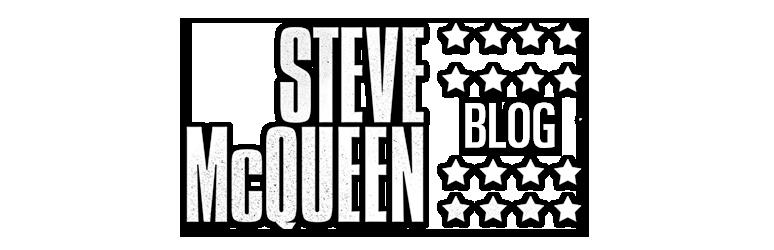 Steve McQueen Blog